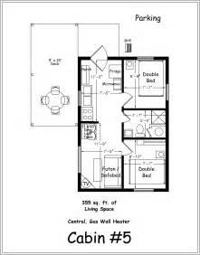 2 bedroom cabin floor plans archer 39 s poudre river resort premium cabin 5