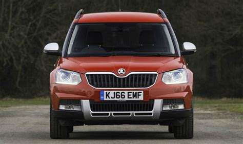 Suv With Best Resale Value Uk