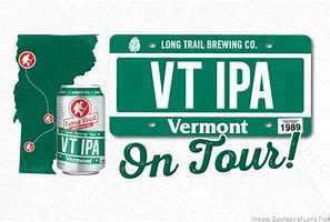 Image result for long trail vt ipa