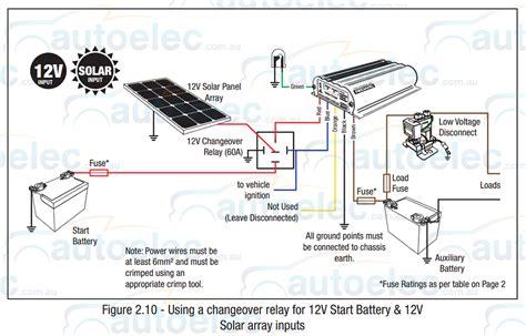 Redarc Lfp Dual Lithium Battery Isolator System