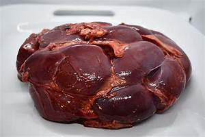 Beef Kidney  Whole