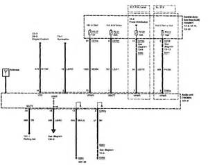 2000 F150 Cd Player Wiring Diagram