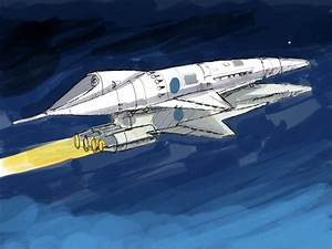 Image Gallery orion space plane