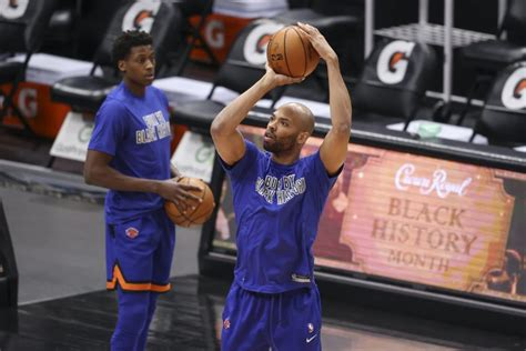 New York Notes: Knicks, Nets, Rose, Claxton/Perry | Hoops ...