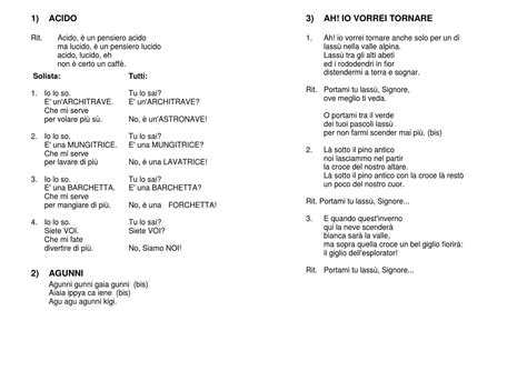 libretto canzoni  casa alpina vigilio flabbi issuu