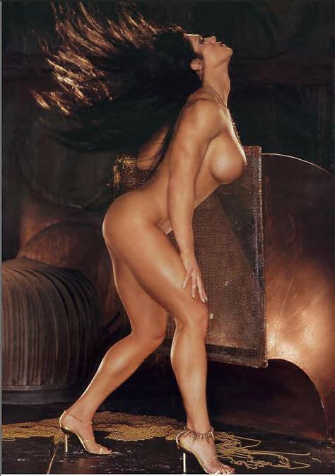 02 In Gallery Wwe Diva Chyna Nude Sextape Pics