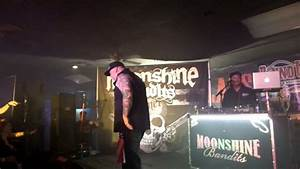 """Moonshine Bandits performing """"For The Outlawz"""" - YouTube"""
