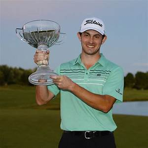 Patrick Cantlay enjoys the delayed gratification of his ...