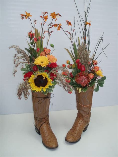 images  western flower arrangements