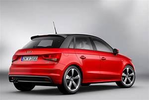 Audi A1 2012 : 2012 audi a1 sportback picture 61075 ~ Gottalentnigeria.com Avis de Voitures
