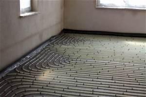 Bodenbeläge Für Fußbodenheizung : fussbodenheizung richtig verlegen ~ Sanjose-hotels-ca.com Haus und Dekorationen