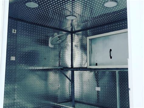 ارضيات بورسلان، حمامات ومطبخ سيراميك بالكامل ، شبابيك الوميتال عازل. رحلات و تخييم مطبخ جديد كامل ا-7640067|مزاد قطر
