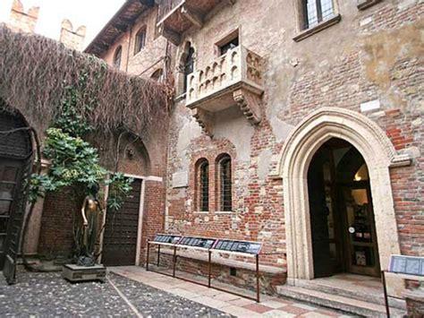 casa romeo e giulietta verona storia di verona giulietta e romeo