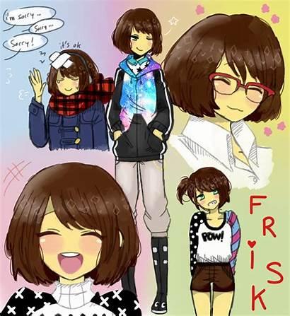 Eyes Frisk Sans Frisks Undertale Headcanon Cosplay