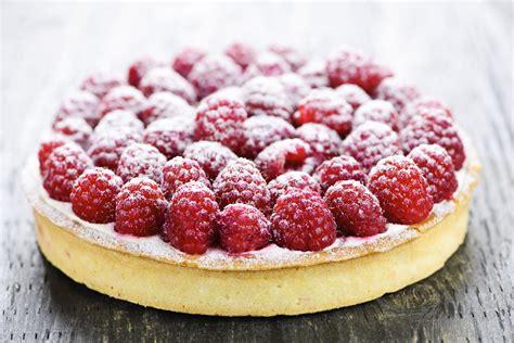 recette dessert aux framboises recette tarte aux framboises desserts et confitures