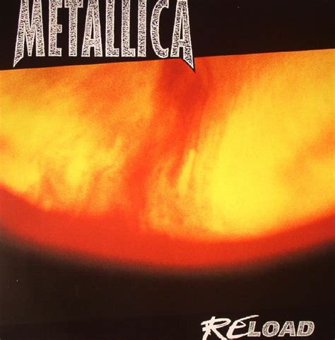 metallica reload vinyl  juno records
