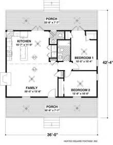 small floor plans small house plans plan 109 1010