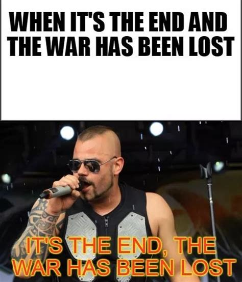 Sabaton Memes - do you also like sabaton meme by nacke memedroid