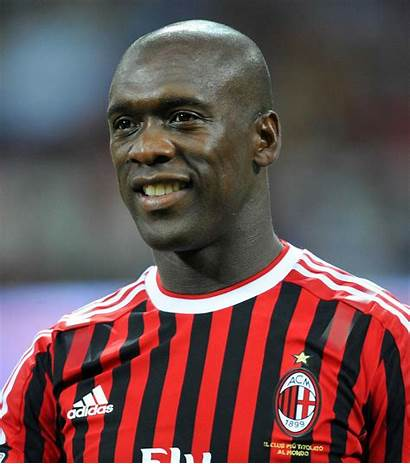 Seedorf Clarence Famous Biographies