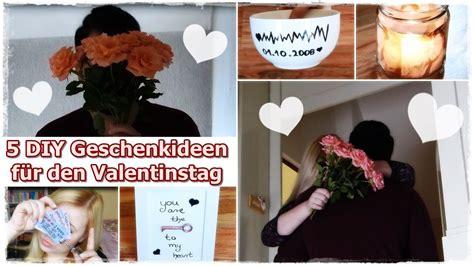 last minute diy geschenkideen f 220 r den freund valentinstag geburtstag weihnachten