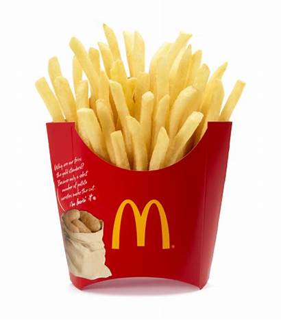 Fries French Acrylamide Mcdonalds Overheated Shouldn Introduction