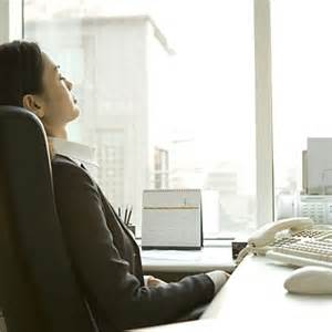 Relaxation Techniques at Your Desk