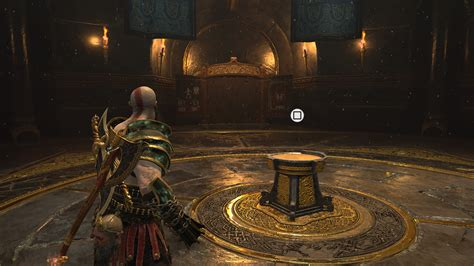 Boat Dock Muspelheim Tower by God Of War Guide All Jotnar Shrine Locations Polygon
