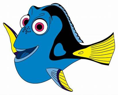 Nemo Dory Finding Drawing Clipart Draw Wikihow