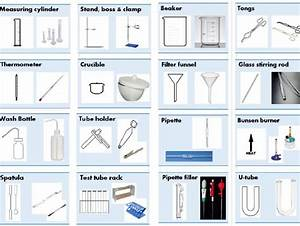 Science Equipment Images And Diagrams  Drawings