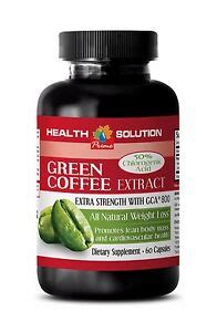 It may not be the most glamorous body part, but a healthy colon is the basis for total body. Green coffee diet GREEN COFFEE EXTRACT 800 Cleanse bean extract 1B | eBay