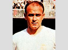 Di Stéfano Real Madrid CF