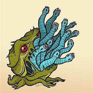 Ladon by Monster-Man-08 on deviantART