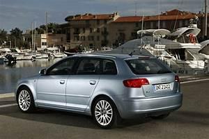 Audi A3 Break : audi a3 sportback tfsi petit break cinq portes mais avec 200 cv essais sur ~ Medecine-chirurgie-esthetiques.com Avis de Voitures