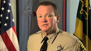 Sheriff Jim McDonnell Invites You to Join the LASD - YouTube