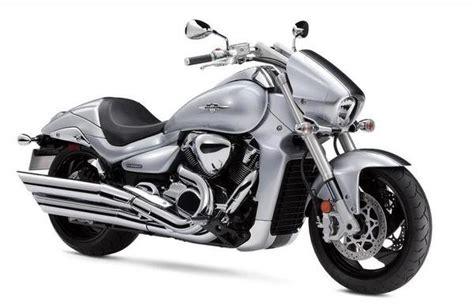 2014 Suzuki Boulevard M109r Limited Edition