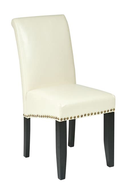 Target Leather Parsons Chair by Bonded Leather Parsons Chair Ergoback