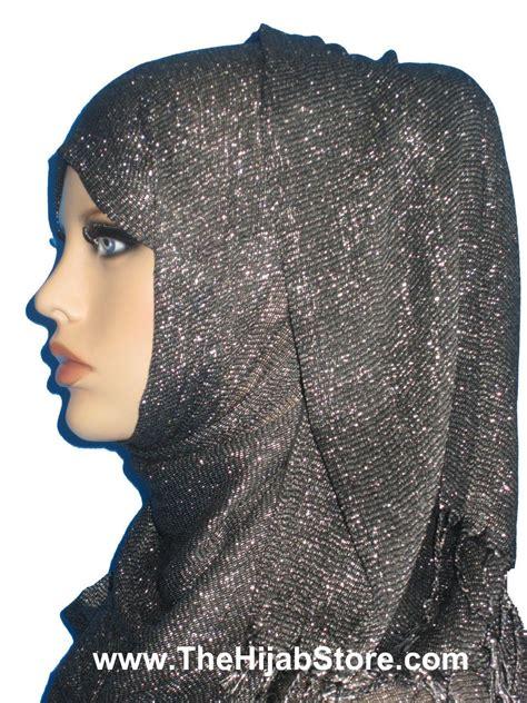 hijab store glitter hijab shimmer hijabs   hijab glitter beauty clothes