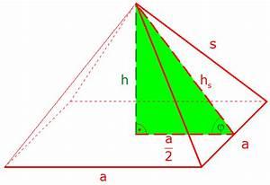 Höhe Von Pyramide Berechnen : strategie 2008 w4b ~ Themetempest.com Abrechnung