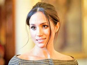 Meghan Markle's Dad Suffers a Heart Attack, Reportedly
