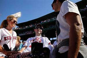 Boston College Vs. Wake Forest: Reflections On Pete Frates ...