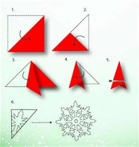comment faire des decoration de noel en papier fabriquer deco de noel en visuel 3