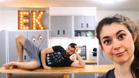 DIY Garage Makeover - Evan & Katelyn | Home DIY | Tutorials