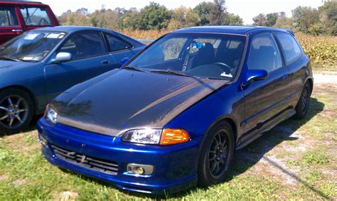 honda tech md eg civic hatch si jdm h2b swap honda tech
