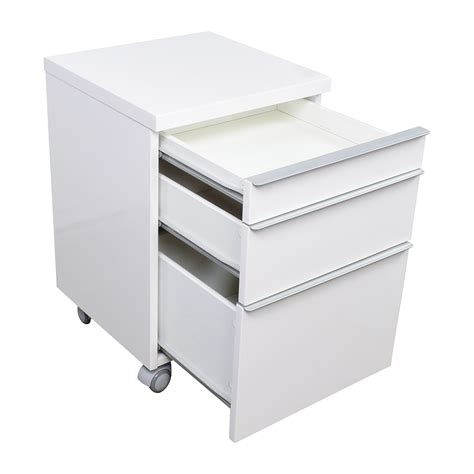 75% Off  White 3drawer Filing Cabinet  Storage. Desk Punching Bag. High Dinner Table Set. Trundle Bed With Drawers White. Leather Coffee Tables. Cactus Desk Plant. Easy2go Corner Computer Desk. 3 Piece Kitchen Table Set. Hms Resolute Desk