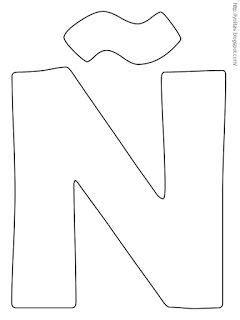 letras para colorear y recortar cuarto d los nenes lettering letter stencils y