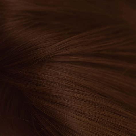 lightest chestnut brown natural hair colour daniel field