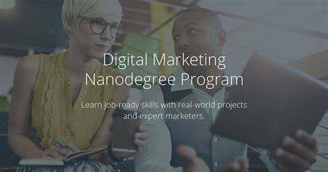 best digital marketing masters programs learn digital marketing digital marketing nanodegree