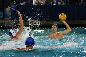 No. 1 UCLA men's water polo's undefeated season ends ...