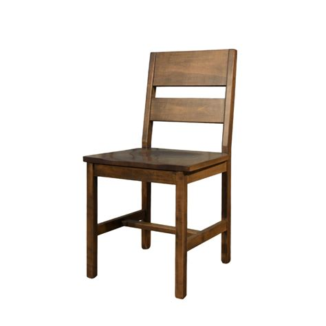 modern ladder back chair home envy furnishings solid