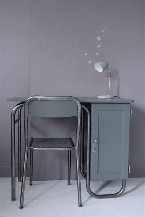 bureau de maitre bureau maître d 39 école et sa chaise atelier vintage